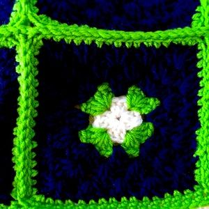 Excellent condition cute 🍀 afghan